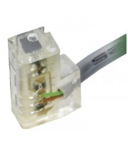 Impulse reed switch 5701-572