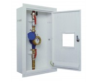 Cabinets for water meter installation OVV1