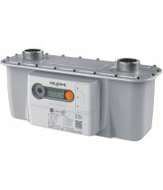 DOMUSNEXT mikrotermalni plinomjer G10