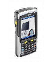 Handheld remote reading computer