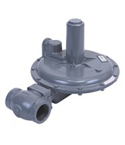 233 gas pressure regulator