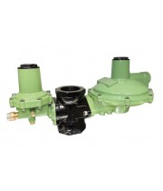 I200Z gas pressure regulator