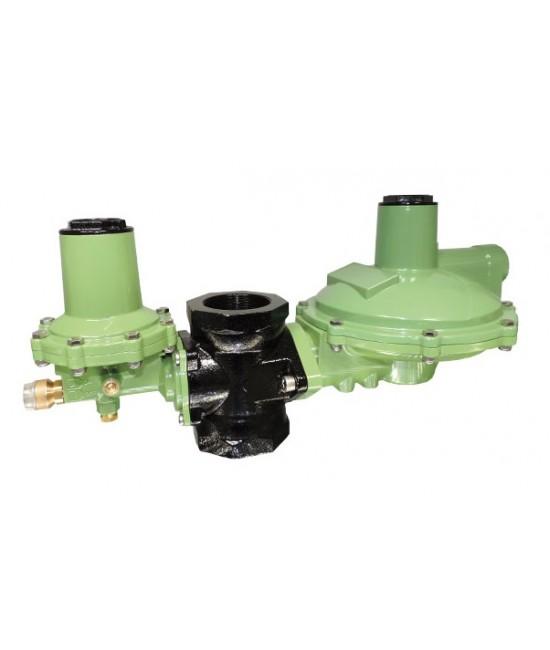 A100Z regulator tlaka plina
