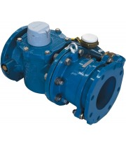 C3100 combined watermeter WPV
