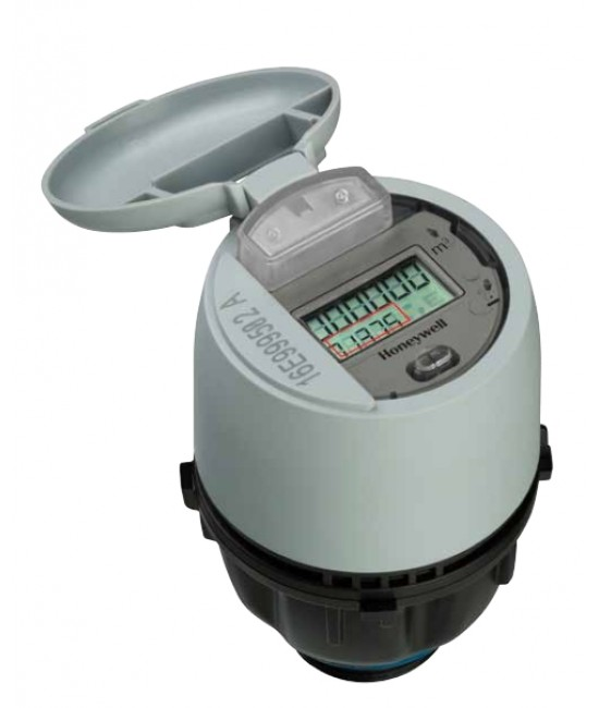 V210H Hibridni volumetrijski (klipni) vodomjer